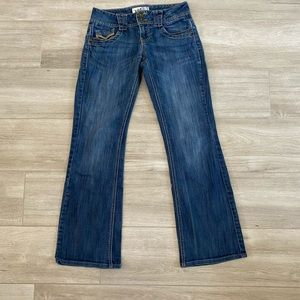 Women's Jolt Denim Jeans